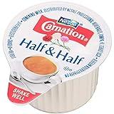 Carnation Half and Half Liquid Creamer Singles, 330 Count (330 Count)