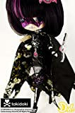 tokidoki Pullip Dal Doll SDCC 2014 Exclusive