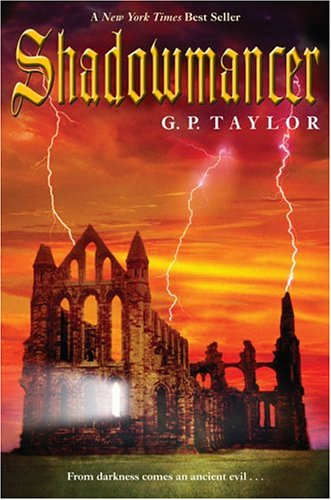 Download Shadowmancer PDF