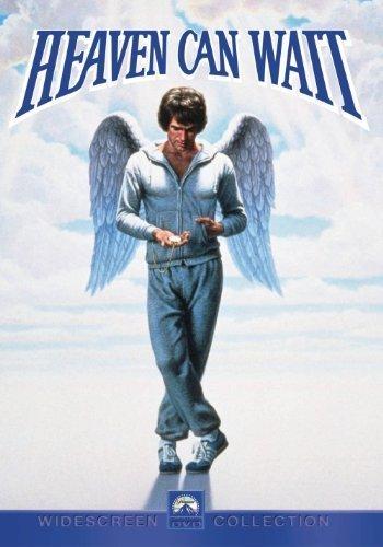 Heaven Can Wait (1978) by Warner Bros. by Warren Beatty