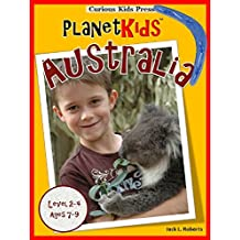 PlanetKids: Australia