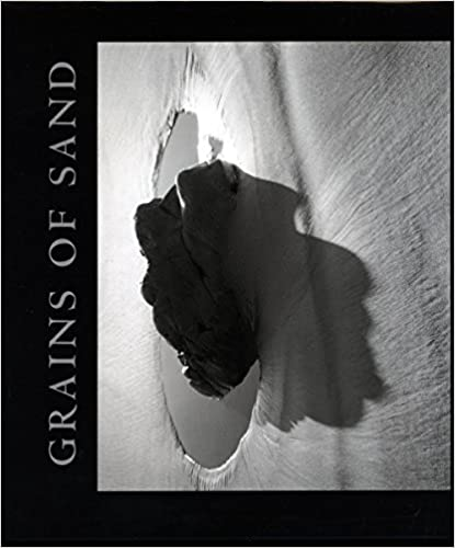 Grains of Sand: Photographs by Marion Patterson