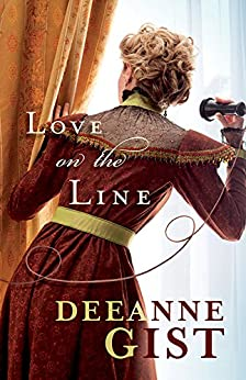 Love on the Line by [Gist, Deeanne]