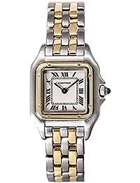 Panthere de Cartier quartz womens Watch 166921 (Certified Pre-owned)
