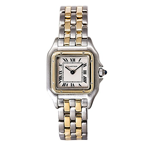 Cartier Panthere quartz womens Watch 166921 (Certified Pre-owned)