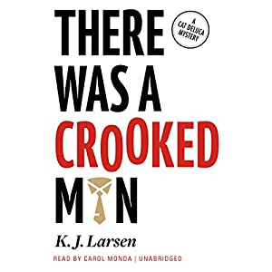 There Was a Crooked Man Audiobook
