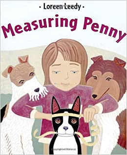 Image result for measuring penny by loreen leedy