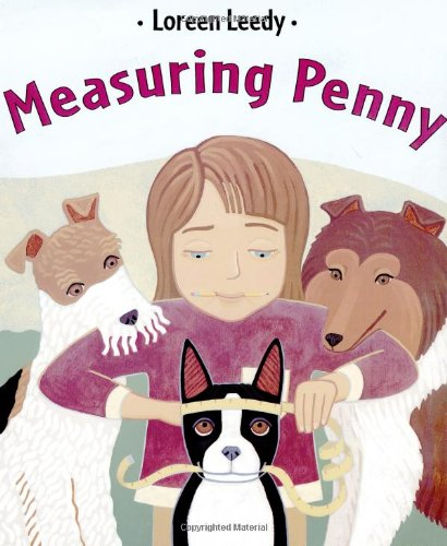 Read Online Measuring Penny (Rise and Shine) ebook