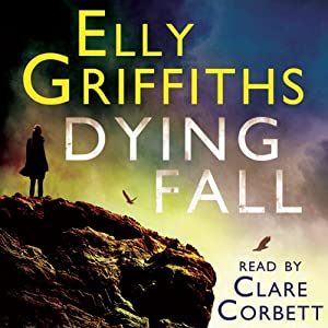 Dying Fall Audiobook