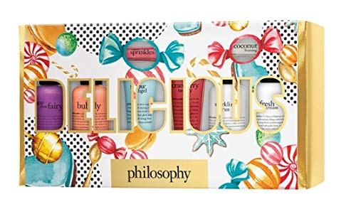 Philosophy The Sweetest Treats 8pc Set
