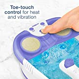 Conair Waterfall Foot Pedicure Spa with