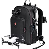 Smatree Travel Backpack for DJI Mavic Air/GoPro Hero 2018 / Hero 7/6/5/4/3