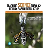 Teaching Science Through Inquiry-Based Instruction, with Enhanced Pearson eText -- Access Card Package (13th Edition) (What's New in Curriculum & Instruction)
