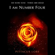 I Am Number Four: Lorien Legacies, Book 1 Audiobook by Pittacus Lore Narrated by Adam Kaplan