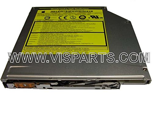 Apple 661-3638 SuperDrive, 8X, Slot for 14inch 1.42GHz iBook G4 ()