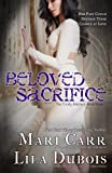 Beloved Sacrifice (Trinity Masters) (Volume 9)