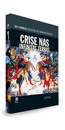 Crise nas Infinitas Terras. Dcgn Sagas Definitivas