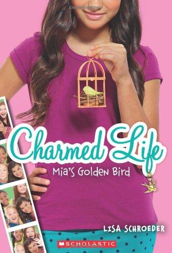 Download Charmed Life #2: Mia's Golden Bird pdf epub