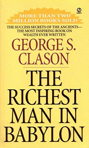 The Richest Man in