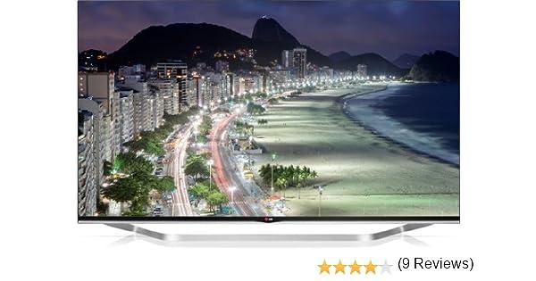 LG 42LB730V - Televisor LED 3D de 42