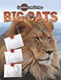 Big Cats, Monica Halpern, 1615902554
