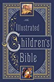 Illustrated Children's Bible, The (Barnes & Noble Leatherbound Children's Classics)