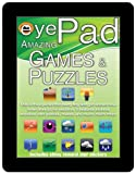 EyePad Amazing Games and Puzzles, Margo Channing, 1438001185