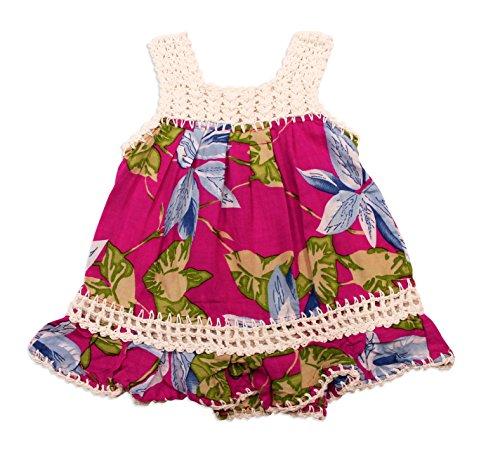 baby aloha dress - 2