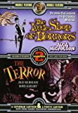 The Little Shop of Horrors / The Terror
