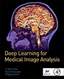 img - for Deep Learning for Medical Image Analysis book / textbook / text book
