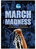 March Madness: Greatest Moments of Ncaa Tournament [DVD] [Import]