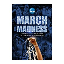 NCAA March Madness: The Greatest Moments of the NCAA Tournament (2008)