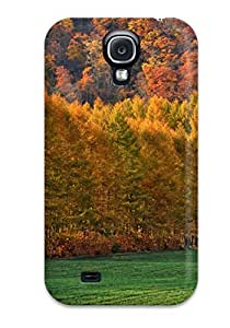 Premium [oMFfUiP13677QFpsI]autumn Case For Galaxy S4- Eco-friendly Packaging