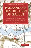 Pausanias's Description of Greece, , 1108047262
