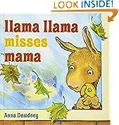 #9: Llama Llama Misses Mama