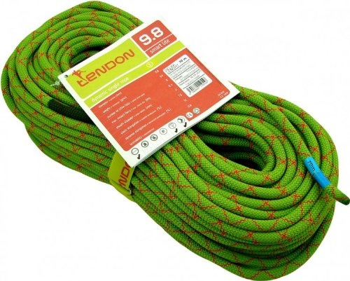 Tendon - Smartlite 9.8 mm Standard, Color Green, Talla 80 m