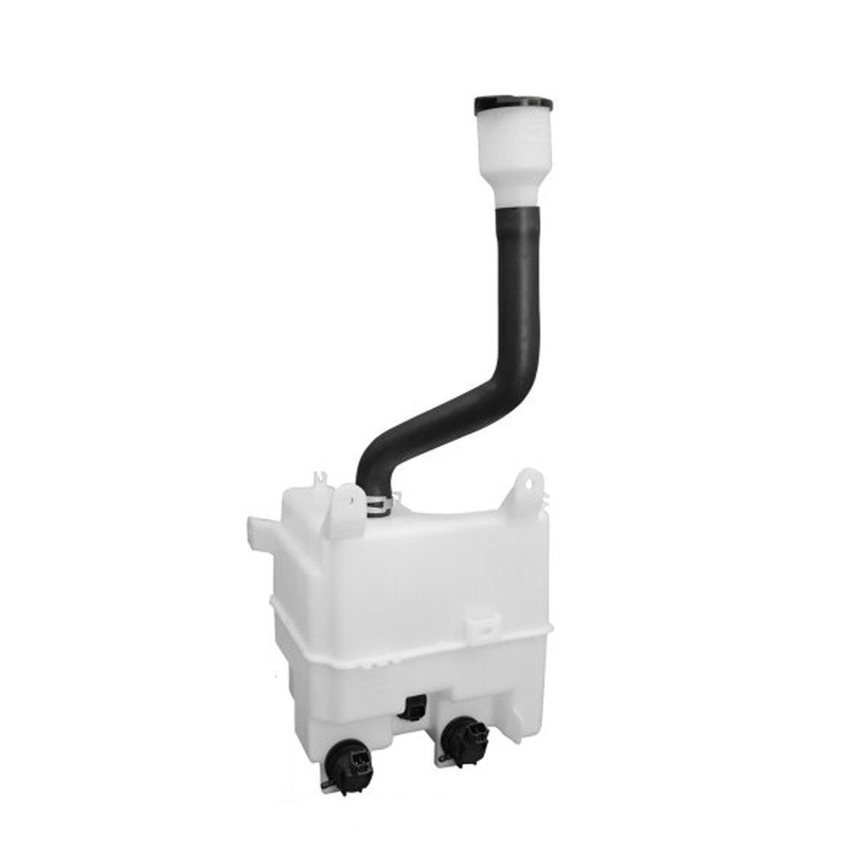 PartsChannel TO1288209 OE Replacement Washer Fluid Reservoir by PartsChannel