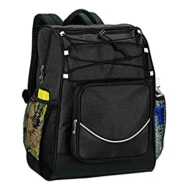Backpack Cooler - Gray