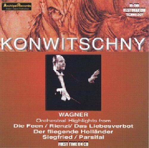 konwitschny wagner - 5