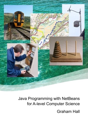 Java Programming with NetBeans for A-level Computer Science ebook