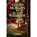 The Wrangler: Redbourne Series #6 - Tag's Story