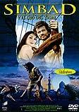 Simbad y el ojo del tigre [DVD]