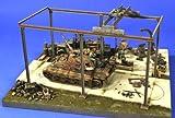 Verlinden 1/35 Panzerwerk Bridge Crane