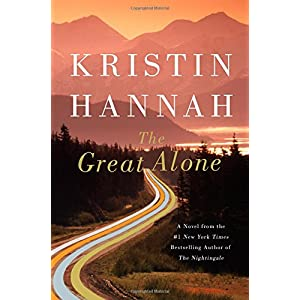 Ratings and reviews for The Great Alone: A Novel