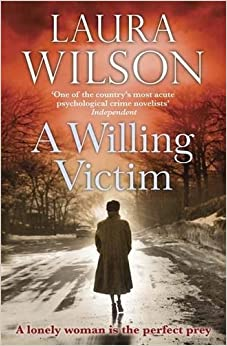 Book A Willing Victim