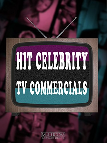 Tv Hit (Hit Celebrity TV Commercials)