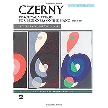 Czerny - Practical Method, Op. 599 (Complete)