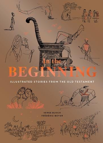 Image of In the Beginning: Illustrated Stories from the Old Testament