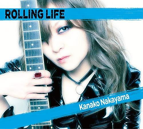 中山加奈子 / ROLLING LIFE