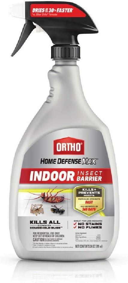 Ortho Home Defense Max Liquid Insect Killer 24 oz.